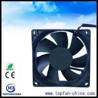 明晨鑫MX8025正反转散热风扇,8025直流风扇,机箱风扇