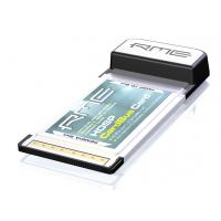 RME HDSP笔记本和台式电脑的 HDSP基本接口