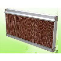 养殖水帘风机独特工艺 降温水帘 质优价廉 高强度湿帘