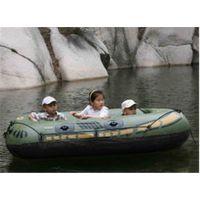 充气船-公司批发3人充气船