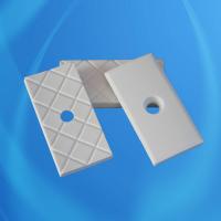 耐磨陶瓷/氧化铝陶瓷/耐磨陶瓷衬片