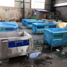 双丰食品厂专用蔬菜清洗机 干净 效果好
