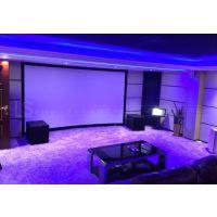 羅式影音、家庭影院案例、家庭影院装修、家庭影院设备、卡拉OK系统