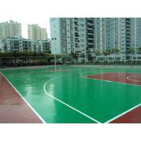 安徽天蕉硅PU网球场施工承包