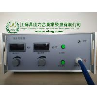 植物空间电场发生器/育苗/静电离子助长仪/装置/高压设备