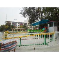 嘉信游乐大型游乐设备之青虫滑车