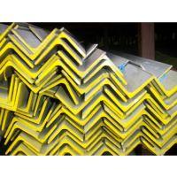 321不锈钢角钢 浦项进口角钢价格