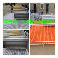 自贡仔猪保育床生产厂家|镀锌管材保育床价格