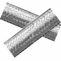 供应北京费普福不锈钢丝陶瓷纤维编绳盘根
