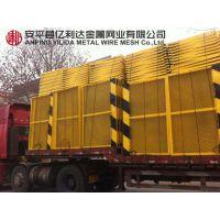 河北厂家加工定做3mm菱型孔钢板网金属扩张网等 可用于客货梯安全防护网等