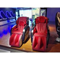 VR赛车VR按摩椅VR自行车