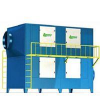 厂房除臭除味设备 活性炭吸附设备化工医药行业