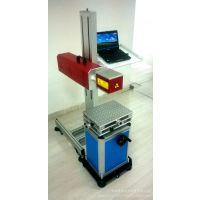 广州兽药药检码 生产厂日期专用激光喷码机  激光打标机