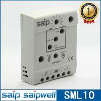 供应SML10太阳能控制器 10A 12V/24V太阳能充电控制器 PWM脉冲控制器