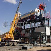 沥青再生设备----QZS15-100型沥青混合料全再生设备马鞍山