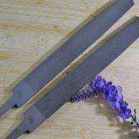 锉刀4 6 8 10 12 14寸平板锉 半圆锉三角锉圆锉尖扁锉 方锉