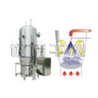 优博干燥喷雾干燥制粒机PGL-B适用于中成药制备冲剂、胶囊、片剂颗粒或对颗粒进行包衣