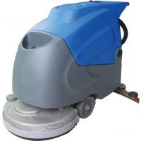 超静音海星洗地机OK-650厂家直销 商场超市卖场用扫地机型号推荐