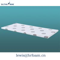 供应博裕迪记忆床垫 慢回弹记忆床垫 高密度记忆棉单人双人海绵床垫褥
