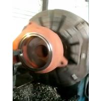 【高铬铸铁新型刀具材料】车加工高铬铸铁用什么刀具好用耐磨 更经济(氮化硼刀具品牌BN-K1)