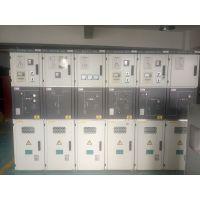 KYN-12小型抽出式高压柜