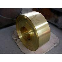 进口铜合金-锡黄铜C42200带料、薄板材 现货C42200棒料