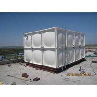 广西玻璃钢水箱|玻璃钢模压水箱|玻璃钢水箱厂