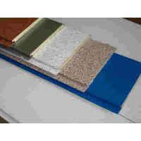 供甘肃彩钢夹芯板和兰州保温一体板设备