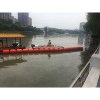 舟山海上浮体,挡垃圾浮桶,拦污浮体,塑料浮筒