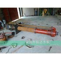 液下渣浆泵、振达水泵(图)、yz型液下渣浆泵价格批发