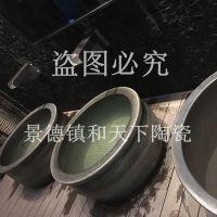 供应和天下陶瓷品牌大缸 碧云温泉大缸 大江户浴堂泡澡缸定做 陶瓷泡澡缸