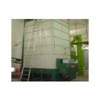 祥达机械,型煤烘干机,塔式型煤烘干机特点