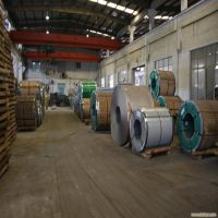 佛山现货供应3042B2.0广州联众一级不锈钢带分条磨砂平直磨边