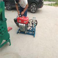 鼎信畅销型多功能膨化机 10马力柴油机食品膨化机厂家