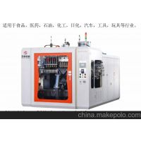 浙江宁波双利SL-65塑料吹塑机