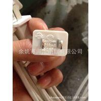 【电源线供应商】供应两芯全铜认证国标电源线 ccc两芯PBB-电源线
