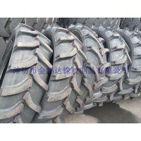 潍坊厂家直销全新人字拖拉机轮胎农用车轮胎12.4-54