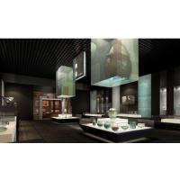 天津百星博物馆设计施工 天津 静海 蓟县 武清 博物馆设计施工
