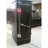 科创电磁网络屏蔽机柜 保密机柜 涉密机柜