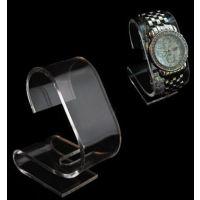 厂家供应 定制手表有机陈列架 制作亚克力展示架