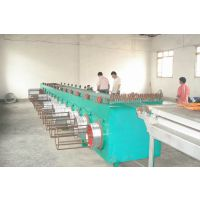 供应小型少林镀锌设备的环保优势
