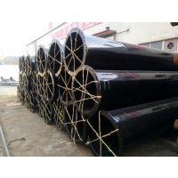 大口径法兰涂塑管专业生产