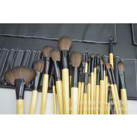 厂家直销 化妆师专用 31支化妆刷化妆工具 送刷套