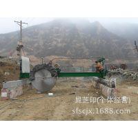 大型石材加工机械石料锯石机桥式荒料分切设备