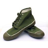 3517男解放鞋 帆布鞋户外鞋迷彩鞋数码训练 高帮解放鞋军训解放鞋
