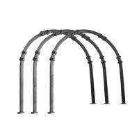 专供25u型钢支架煤矿巷道工程隧道支护专用/中翔支护