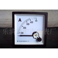 76型电流表代理|乐清沪南电表厂出售电流表怎么样