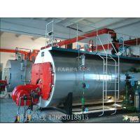 工厂直销SZS系列冷凝式燃气蒸汽锅炉