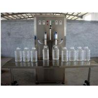 青州鲁泰机械(图),大豆油灌装机,大豆油灌装机