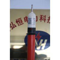 HH系列高压验电器 伸缩型语音报警验电器 10KV高压验电器 验电笔